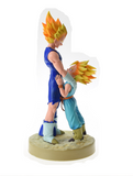 Vegeta and trunks action figure