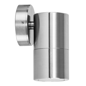 Cantino Aluminium Fixed Down Outdoor Wall Light