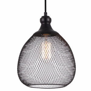 Lampada Cancello Pendant Light LA10133