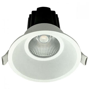 Lampada 12W Premium Dimmable LED Downlight Kit