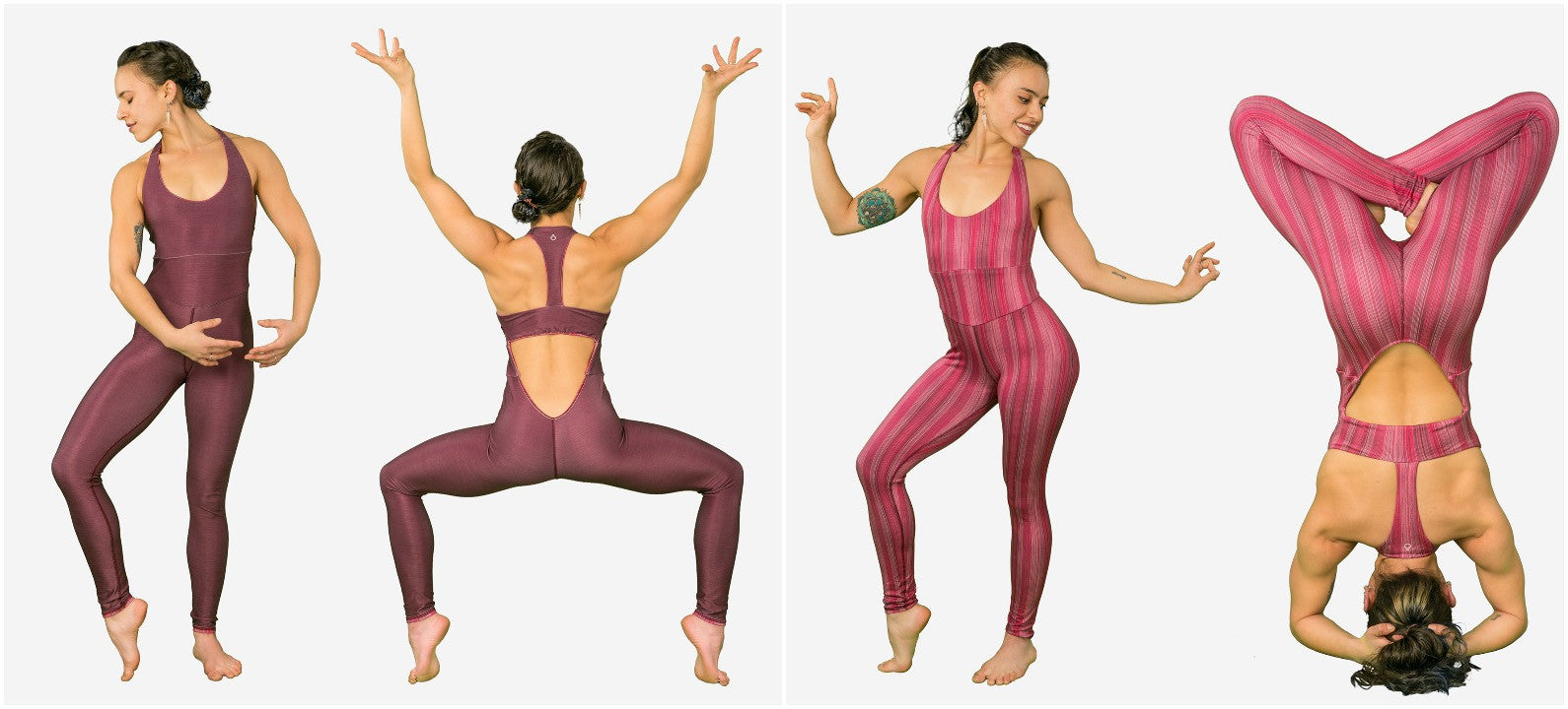 Why this bodysuit is the best thing that will happen to your yoga practice.