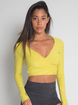 Criss Crop Wrap, Lightweight Fabric