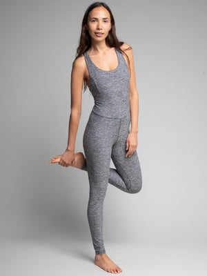 Astra Bodysuit, Midweight Fabric