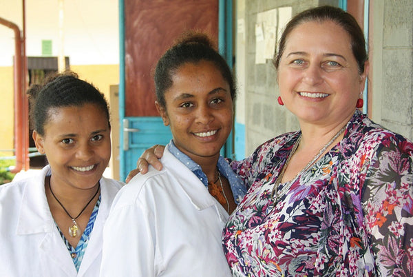 Women, Midwives and Mission