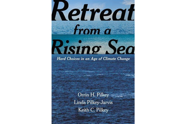 Book Review: Retreat from a Rising Sea
