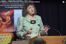 Investigating a Fruitful Universe | ISCAST CASE Lecture