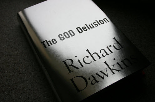 Book Review: The God Derision