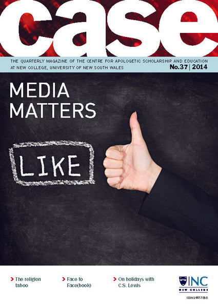 Media Matters: Introduction