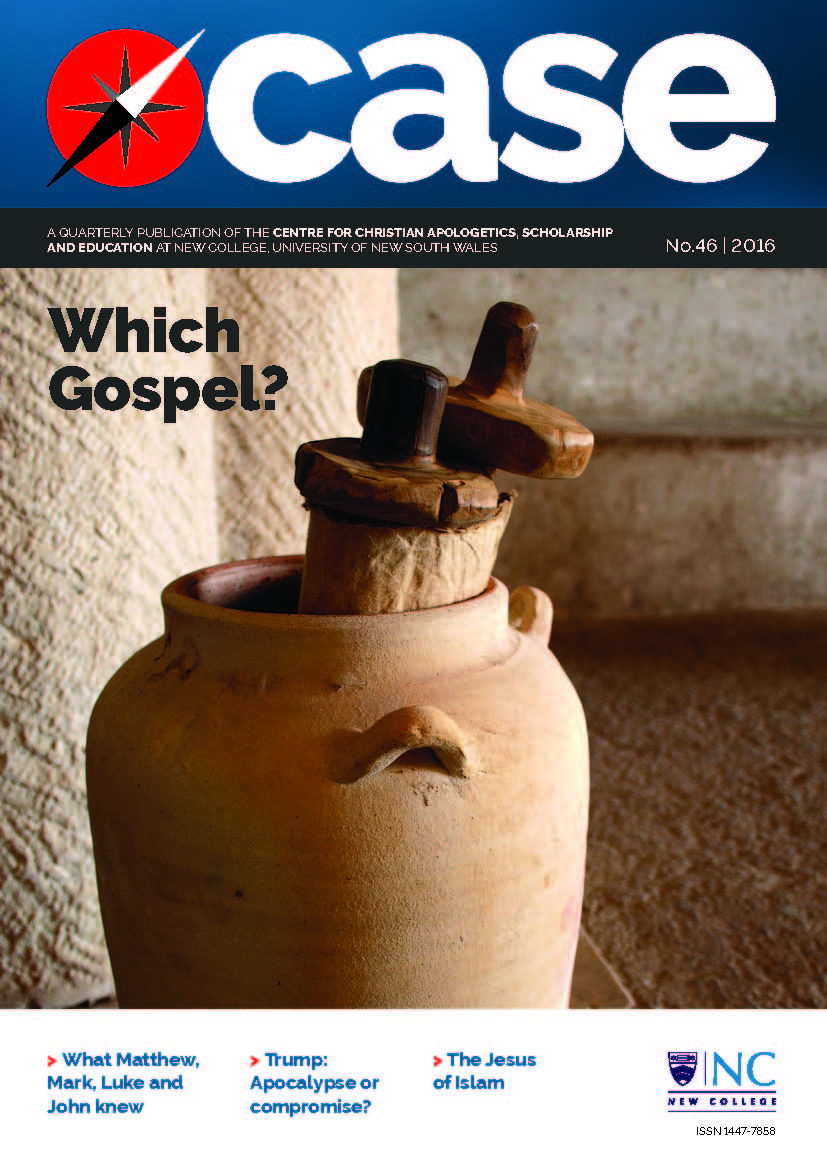 Which Gospel?: Introduction