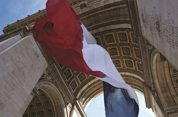 Secular Government and Secularism in France