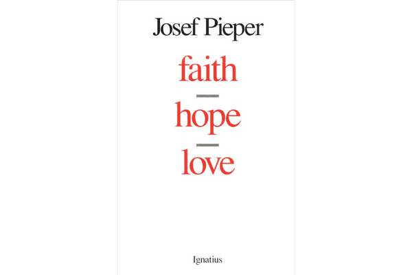 Book Review: Faith, Hope, Love