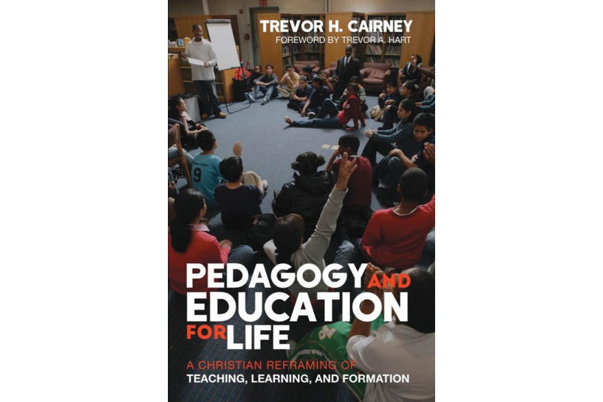 Book Review: Pedagogy and education for life