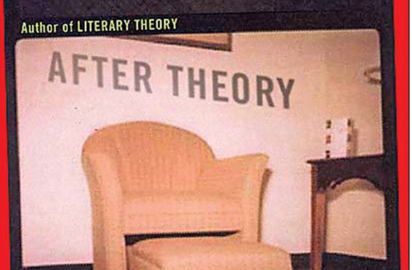 Book Review: Life After Theory?