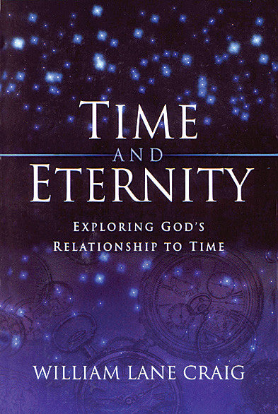 Is God Always in Time? An Interview with William Lane Craig