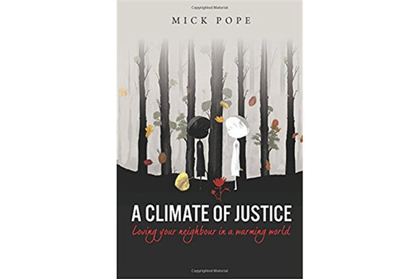 Book review: A Climate of Justice