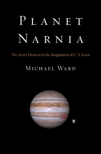 Planet Narnia Book