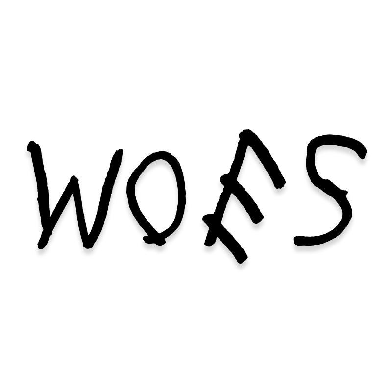 Woes Drake Song Hip Hop Decal Sticker