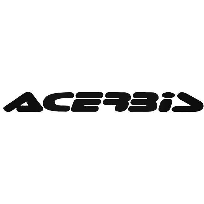 Acerbis Decal Sticker