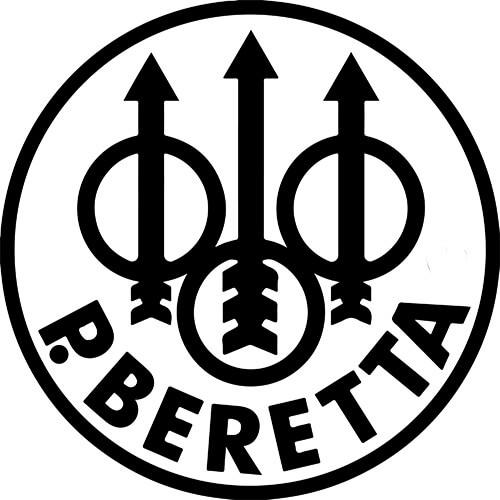 Beretta Decal Sticker