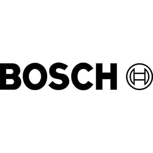 Bosch Logo Decal Sticker