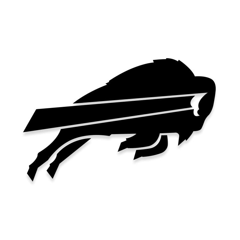 Buffalo Bills Decal Sticker for Cars