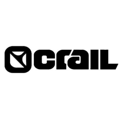 Crail Trucks Decal Sticker