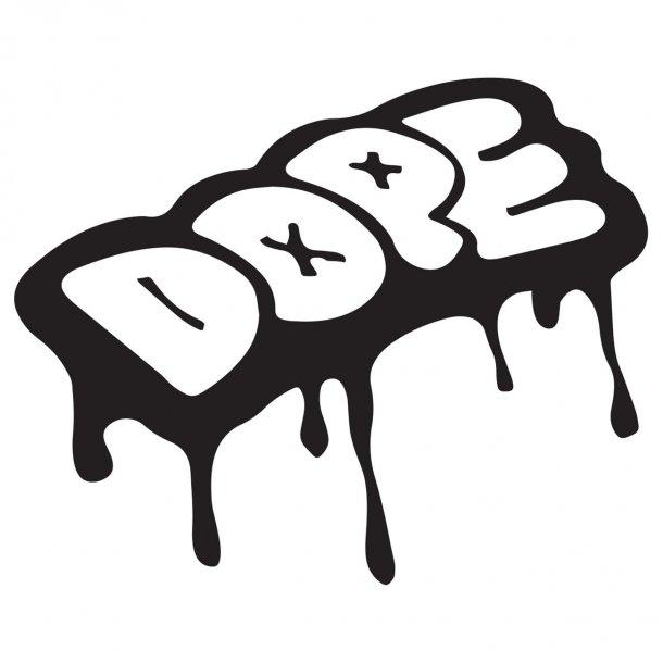 Dope 2 Decal Sticker