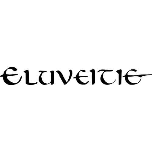 Eluveitie Decal Sticker