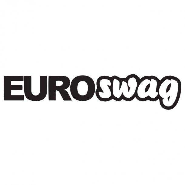 Euroswag Decal Sticker