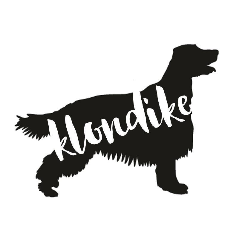 Irish Setter Dog Decal Sticker for Car Windows