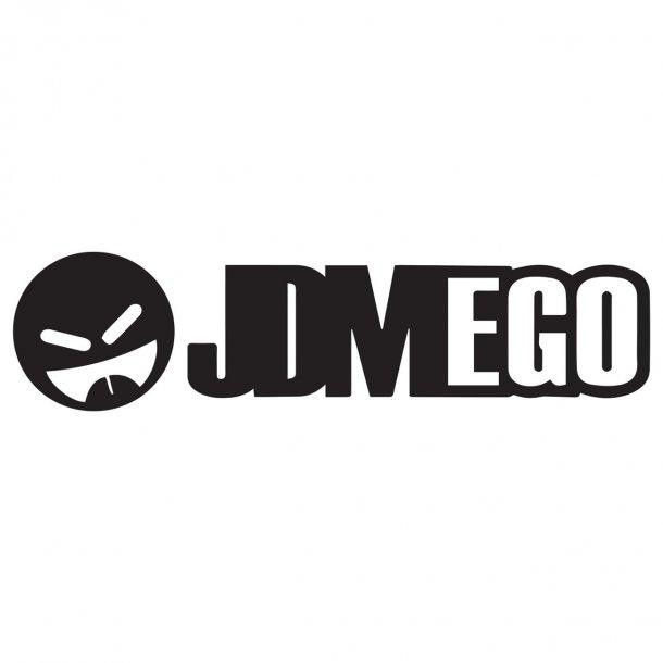 Jdm Ego 1 Decal Sticker
