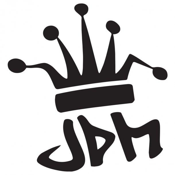 Jdm King Decal Sticker