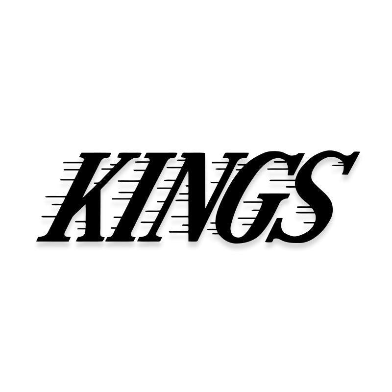LA Kings Decal Sticker NHL Official Team