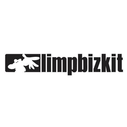 Limp Bizkit Decal Sticker