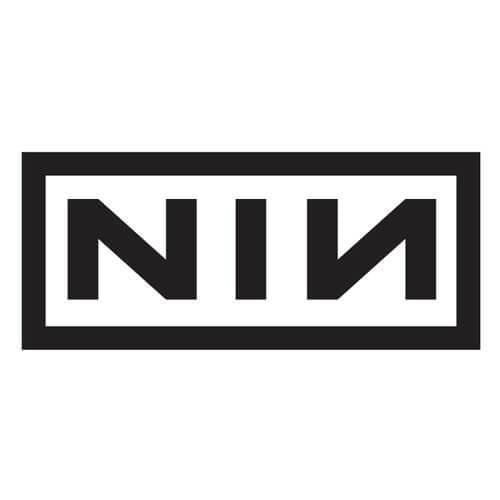 Nine Inch Nails Decal Sticker