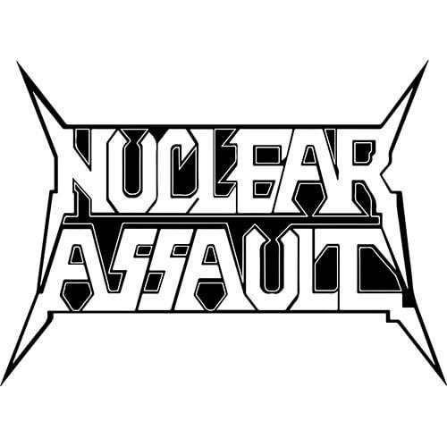 Nuclear Assault Decal