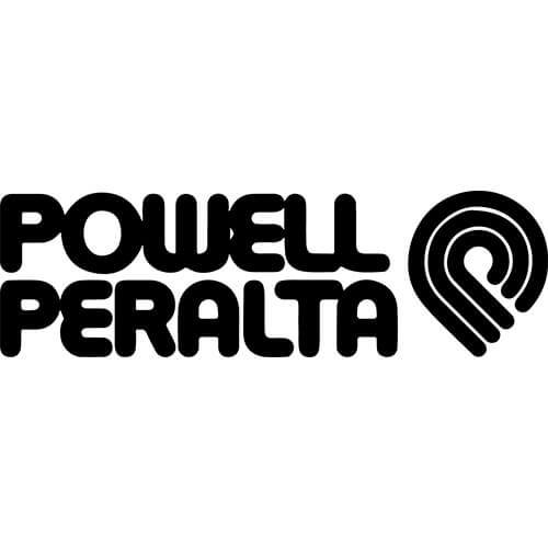 Powell Peralta Skateboard Decal Sticker