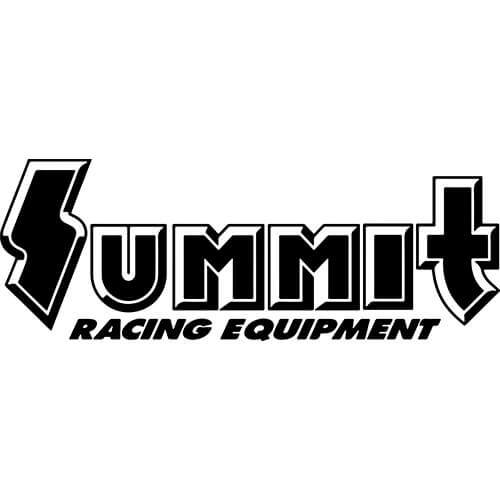 Summit Racing Logo Decal Sticker