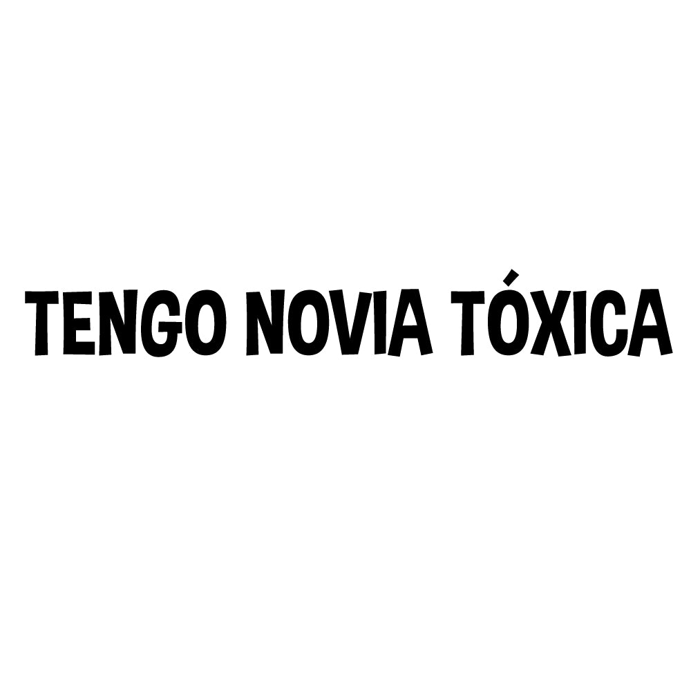 Tengo Novia Toxica Meme Decal Sticker Decalfly Find local newspapers, international newspapers and us newspapers online. tengo novia toxica meme decal sticker