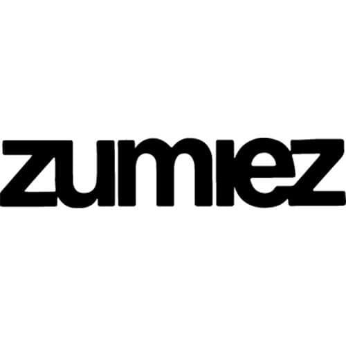Zumiez Skateboard Decal Sticker