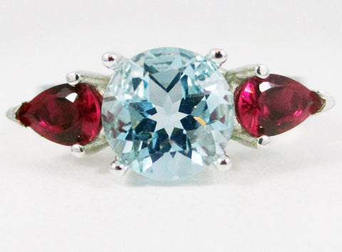 products fine rings ring engagement ruby accents with accent diamond