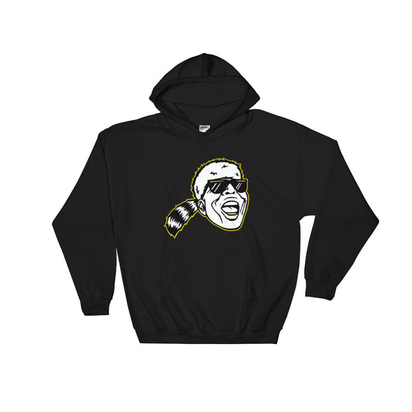 OG Logo Hooded Sweatshirt