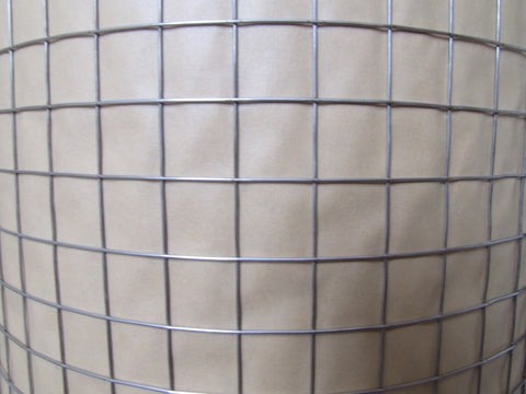 Wire Mesh- Stainless Steel Gopher/Mole  4' x100'