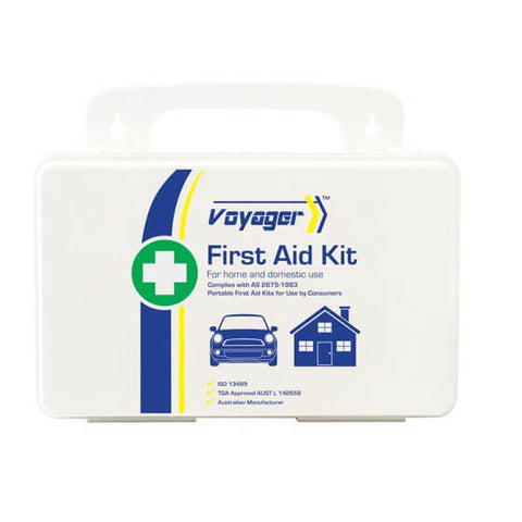 Voyager 2 Series – Weatherproof First Aid Kit