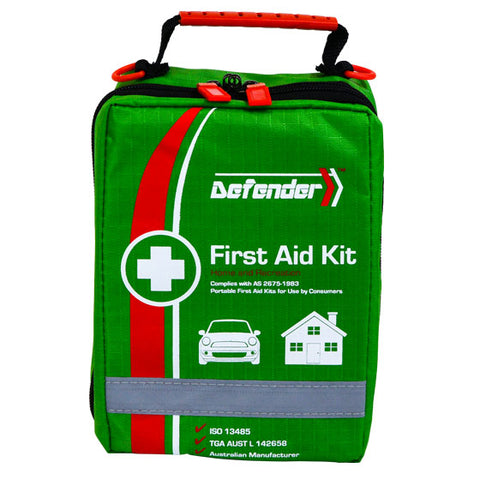 Defender 3 Series – First Aid Kits x 4 kits