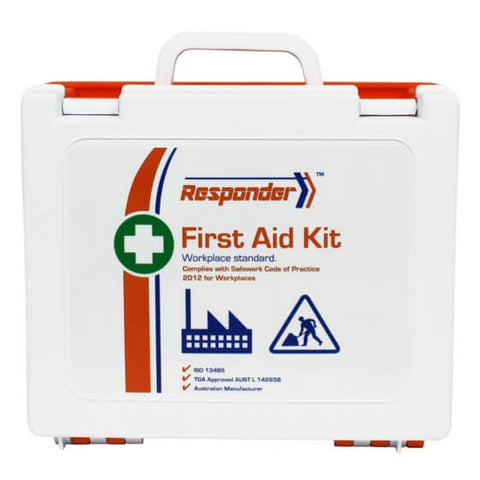 Responder 4 Series – Rugged First Aid Kit