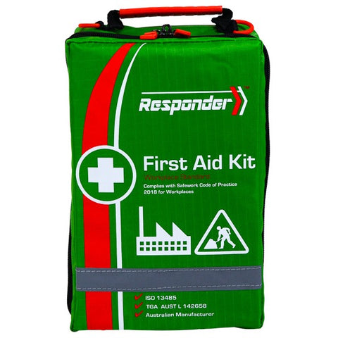 Responder 4 Series – Versatile First Aid Kit