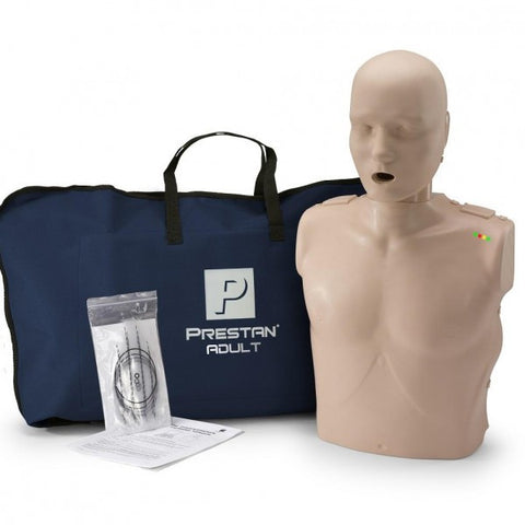 Prestan Professional Adult CPR-AED Training Manikin