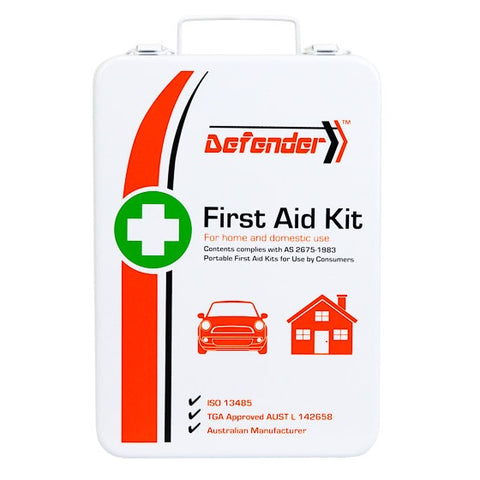 Defender 3 Series – First Aid Kit Tough x 4