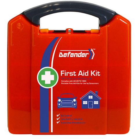 Defender 3 Series – First Aid Kit x 4